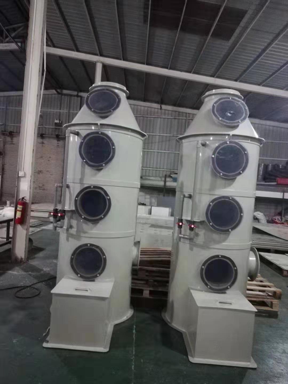 廣東銷售廢氣處理設備銷售廠家 誠信為本 深圳市鑫萍杰環保設備供應