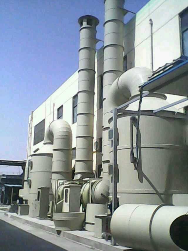 广东专用废气处理设备厂家实力雄厚 深圳市鑫萍杰环保设备供应