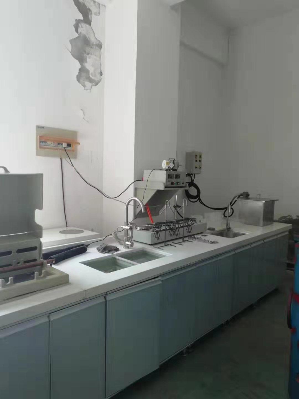廣東專用廢氣處理設備廠家直供 深圳市鑫萍杰環保設備供應