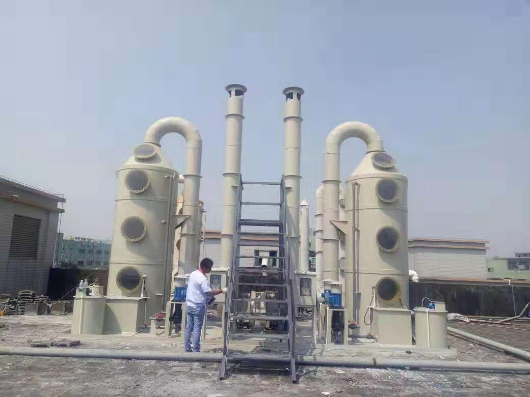 廣東專業廢氣處理設備 真誠推薦 深圳市鑫萍杰環保設備供應
