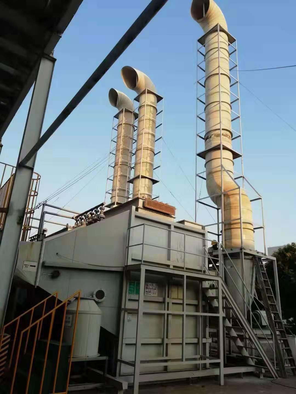 广东废气处理设备厂家定制 深圳市鑫萍杰环保设备供应