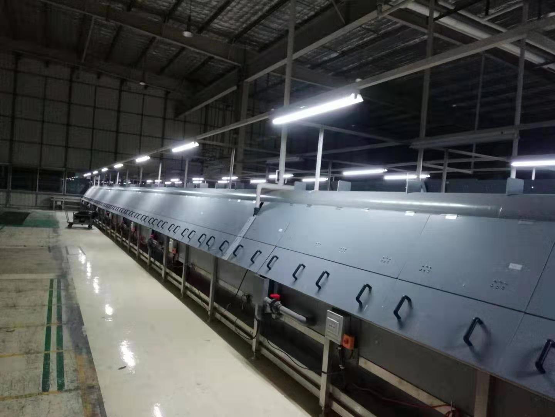 广东优质废气处理设备 深圳市鑫萍杰环保设备供应