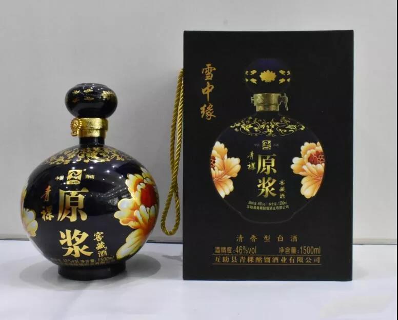 鄭州原漿青稞酒好不好 歡迎咨詢 青海雪中緣青稞酩餾酒業供應