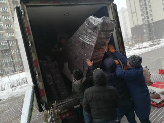 新疆乌鲁木齐市汽车托运报价,托运
