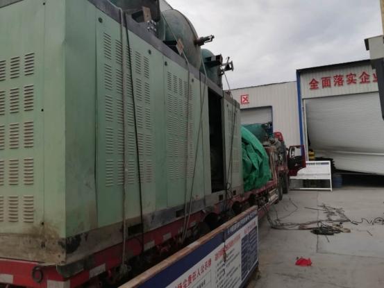 达坂城区家电托运哪家强「天诚货运部供应」