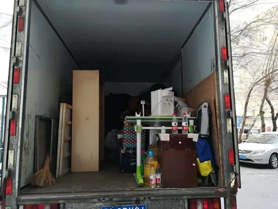 沙依巴克区单位搬迁哪家专业 诚信经营「天诚货运部供应」