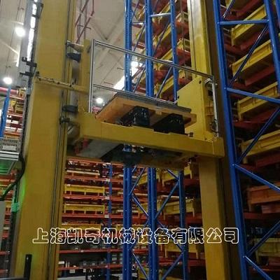 库存堆垛机价格 诚信经营「上海凯奇机械设备供应」
