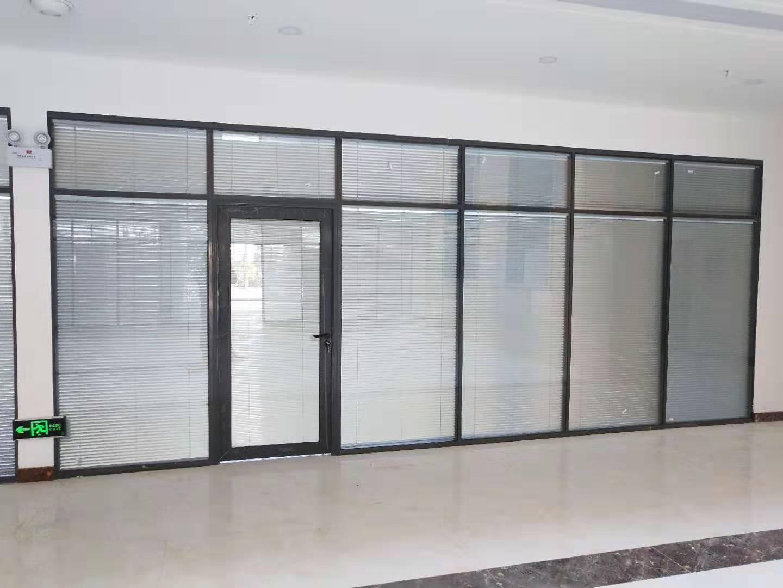 吉林玻璃隔斷購買 二道區盛弘嘉裝飾材料供應