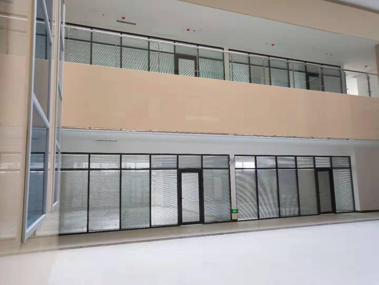吉林省单层玻璃隔断 二道区盛弘嘉装饰材料供应