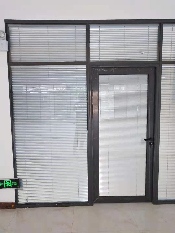 吉林公司办公玻璃隔断公司 欢迎咨询 二道区盛弘嘉装饰材料供应