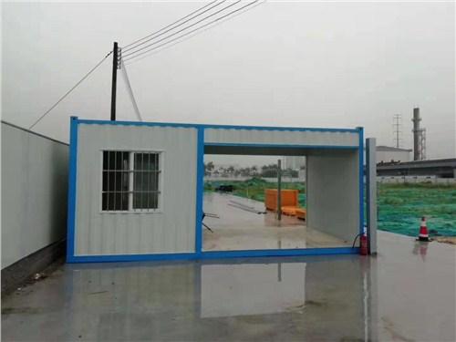 防漏电集装箱可租可售,集装箱