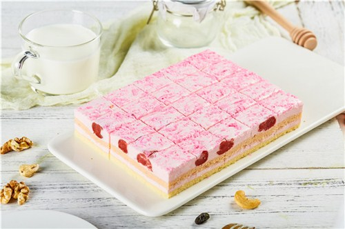 无锡口碑好冷冻慕斯蛋糕制造厂家 诚信服务「上海昊雪食品供应」