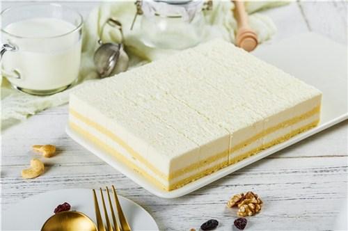 奉贤区优质冷冻慕斯蛋糕生产基地,冷冻慕斯蛋糕