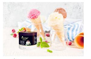 鹽城優良冰淇淋哪家好 服務為先「上海昊雪食品供應」