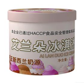 淄博原装冰淇淋省钱「上海昊雪食品供应」