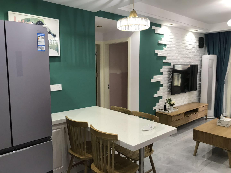崇明区家装室内装修承包费用,室内装修承包