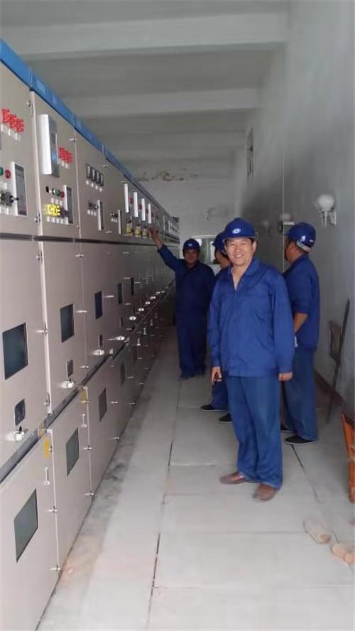 山东电气安装报价 山东志勤电气供应