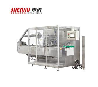 上海汽配装盒机验证,装盒机