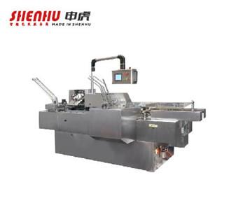 上海饼干装盒机厂家 欢迎来电「上海申虎包装机械设备供应」