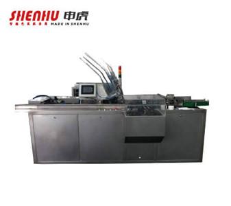广东纸巾装盒机视频,装盒机