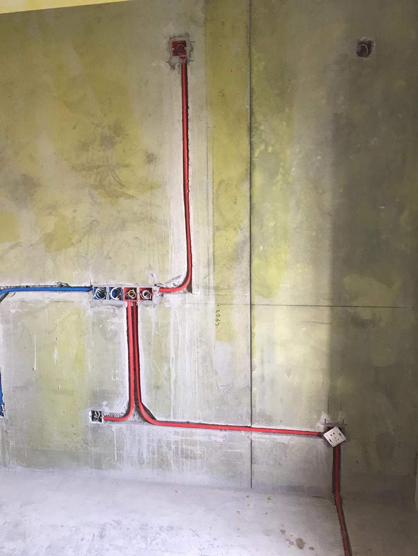 工业园区套房装修施工多少钱,装修施工