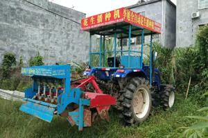 河源市李旭农业机械设备有限公司