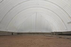 乌鲁木齐料场封闭公司电话 值得信赖 新疆排云环保科技供应