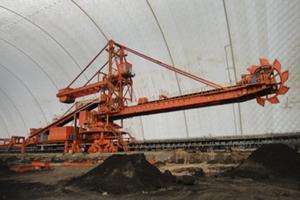 乌鲁木齐市气膜煤仓公司哪家好,气膜