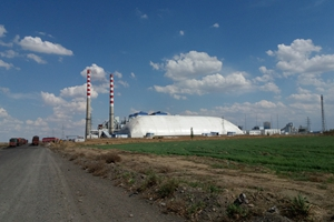烏魯木齊市氣膜灰場聯系方式 有口皆碑 新疆排云環保科技供應