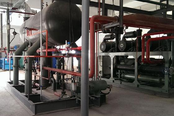 南京优质工艺降温设备直销,降温设备