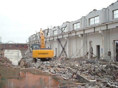 工业园区正规拆迁专业团队在线服务「苏州黎翔建筑科技供应」