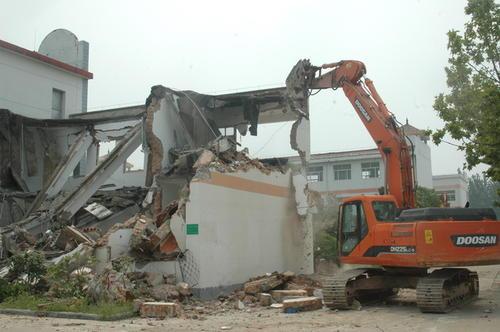 口碑好拆迁专业团队在线服务,拆迁
