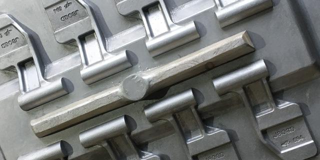 造型机模具生产商 欢迎咨询 泊头市衡骏模具供应