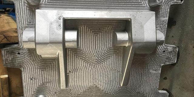 树脂砂模具生产商
