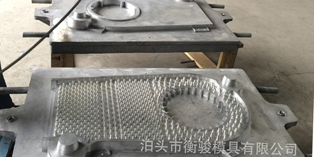 宁夏铝型板模具厂哪家好 创新服务 泊头市衡骏模具供应