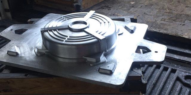 吉林铝型板模具生产厂家 服务为先 泊头市衡骏模具供应