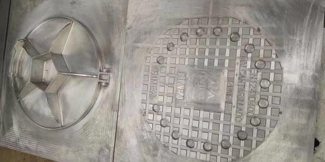 福建知名井圈井盖公司 来电咨询 泊头市衡骏模具供应