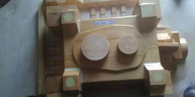 山东知名木型模具直销