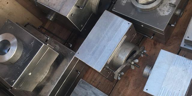 寧夏精鑄模具 來電咨詢 泊頭市衡駿模具供應