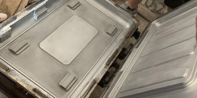 鄂尔多斯滚塑模具定制 来电咨询 泊头市衡骏模具供应