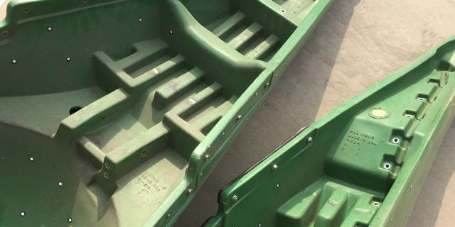 滚塑模具制造商 创新服务 泊头市衡骏模具供应