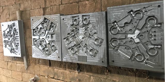 北京覆膜砂模具厂家推荐 铸造辉煌 泊头市衡骏模具供应