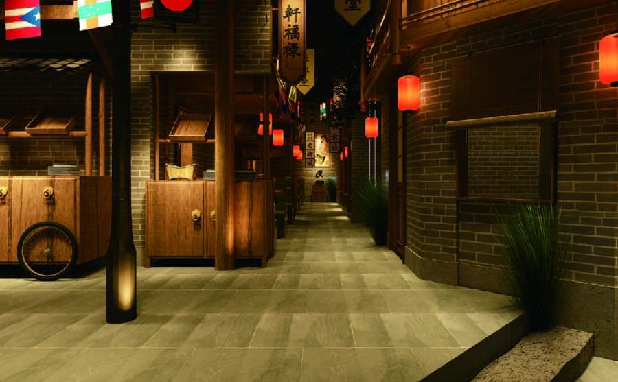 浙江品质好的餐厅设计免费咨询 上海七原空间设计供应
