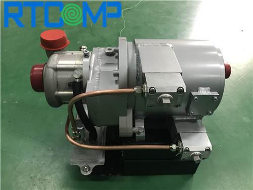 廣東正品氫燃料電池車載空壓機品質售后無憂 歡迎咨詢 江蘇瑞田汽車壓縮機供應