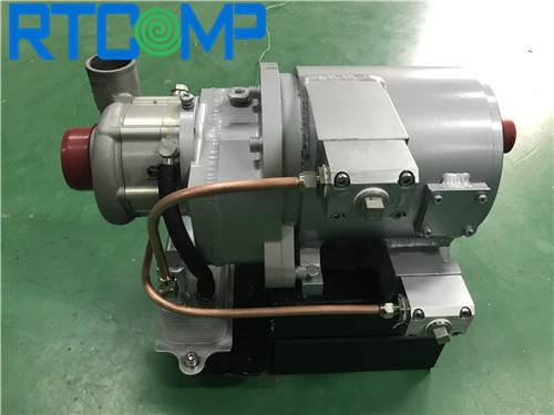 江蘇正規新能源空壓機推薦廠家 卓越服務 江蘇瑞田汽車壓縮機供應