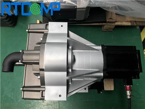 江蘇新能源空壓機生產基地 承諾守信 江蘇瑞田汽車壓縮機供應