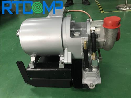 重庆官方无油压缩机推荐厂家 和谐共赢 江苏瑞田汽车压缩机供应