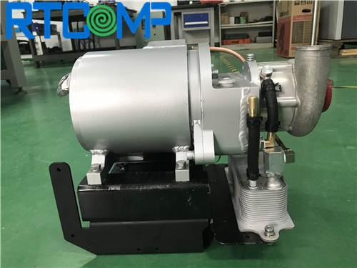 安徽氮气无油压缩机 来电咨询 江苏瑞田汽车压缩机供应