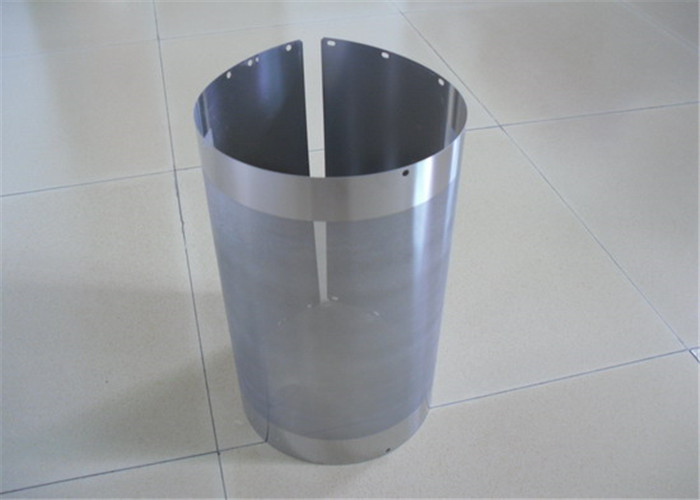 四川滤膜支撑金属过滤网产品介绍 苏州创阔金属制品供应