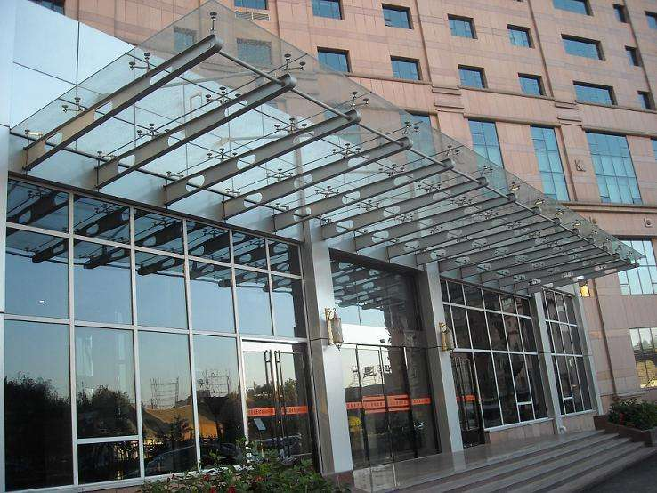 上海不锈钢雨棚生产厂家 服务为先「上海微之家装饰工程供应」